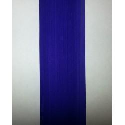 Mørkelilla strimler - 5mm