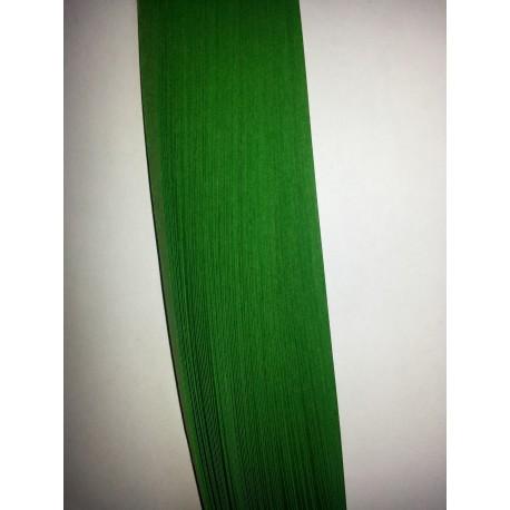 Juletræs grønne strimler - 5mm