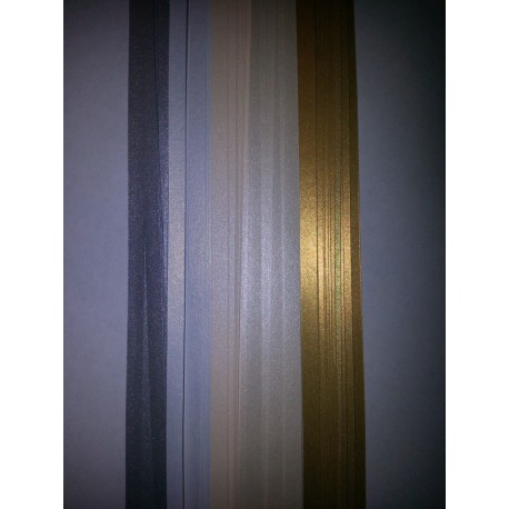 Combipose, metallic